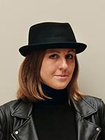 Шляпа HERMAN арт. DON CASH 003 (черный)